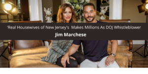 Jim Marchese As seen in the news recently as the has not made any